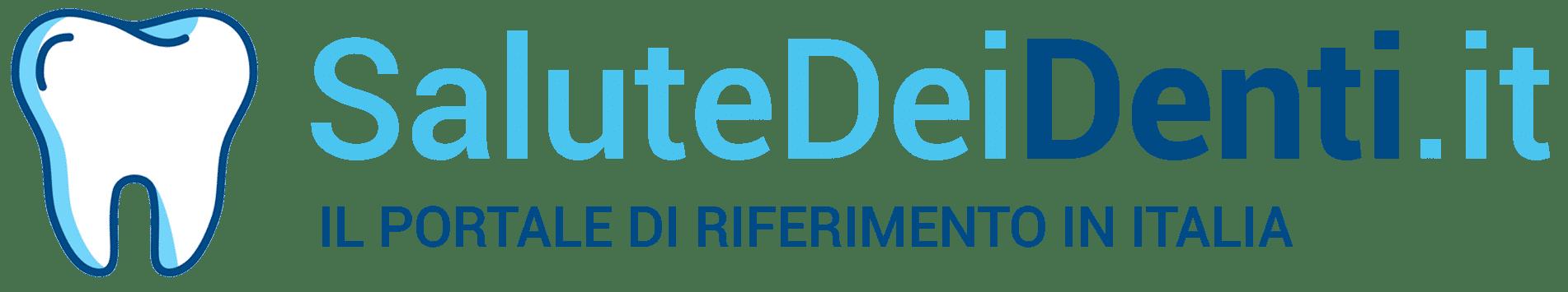 salutedeidenti.it logo