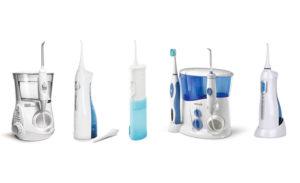 migliori idropulsori dentali